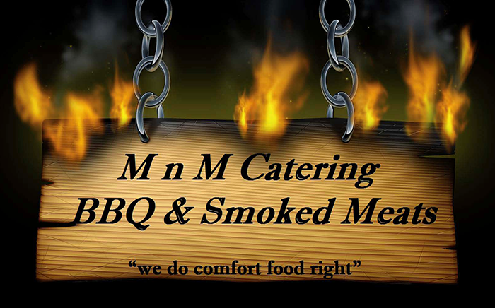 M n M Catering, BBQ & Smoked Meats